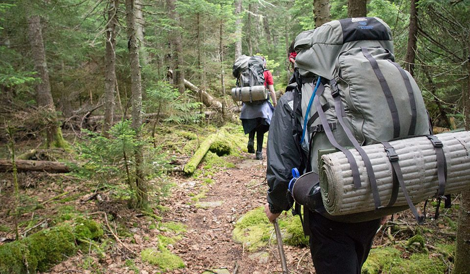 4 Simple Backpacking Tips & Hacks To Make Your Trip Great