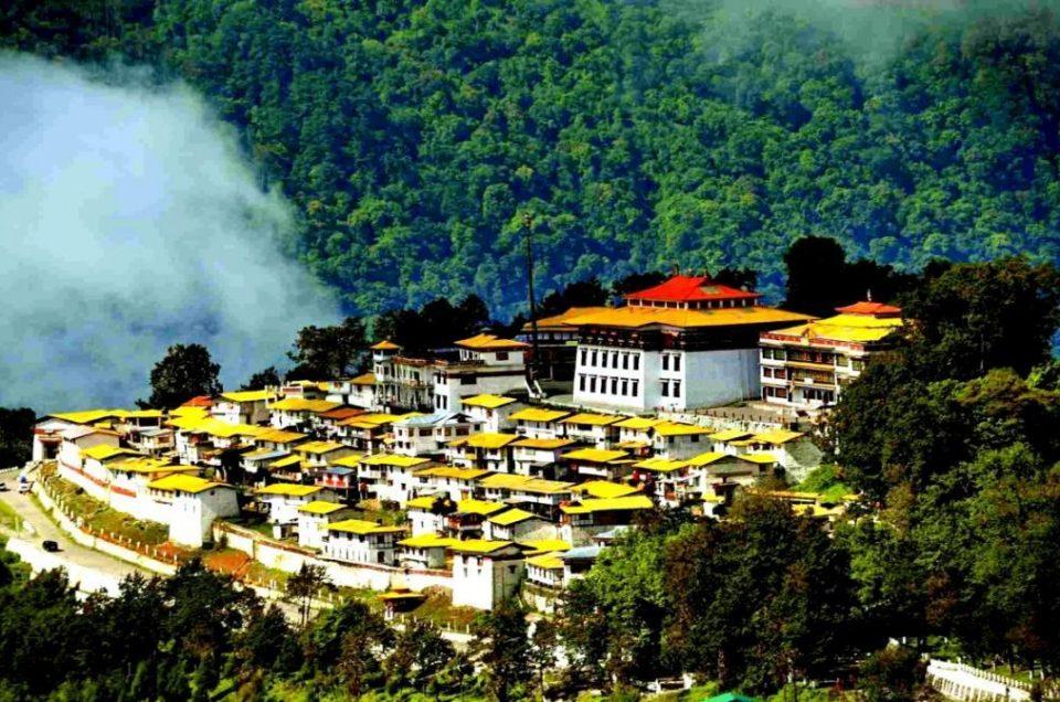 The Sacred & Hidden Land Of Happiness – TAWANG (The birthplace of Dalai Lama)