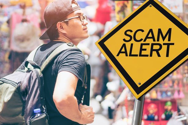 Do you know these travel scams?