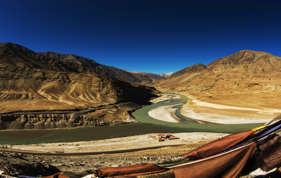 Ladakh On Your Mind!                                  So Are The FAQs