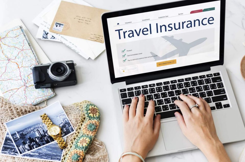 Should you take a TRAVEL INSURANCE