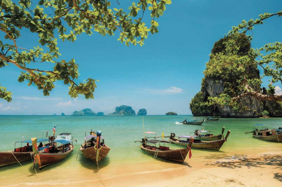 Some usual and some unusual things to do in Thailand