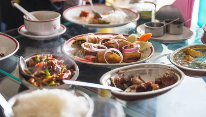 What should you eat in Sikkim – A right mix of taste and health